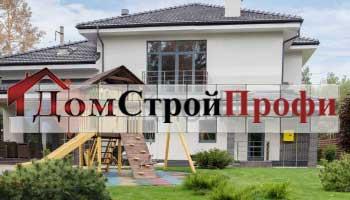 Жилые дома с навесом, зимним садом, гаражом в Москве