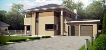 Проектирование домов в волгограде цена